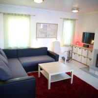 Ahdenkallionkatu Apartment, hotelli Hyvinkäällä