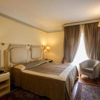 Grand Hotel Tettuccio, hotel a Montecatini Terme