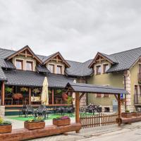 Penzión Rodus, hotel in Rajecká Lesná