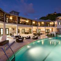 Sugar Ridge Resort, hotel em Jolly Harbour