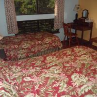 A Beautiful Edge of the World Bed & Breakfast, отель в городе Кэптайн Кук