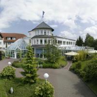 Waldhotel Schäferberg, hotel near Kassel Calden Airport - KSF, Espenau