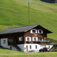 Studio Schija, hotel in Sankt Antönien