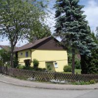 Haus am Wiesengrund, Hotel in Gammertingen