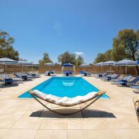 Thalasea Kimolos - Θalasea - PS Rental, ξενοδοχείο στην Κίμωλο