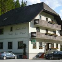 Gasthof-Pension zur Klause, hotel in Ratten