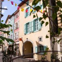l'Arche des Chapeliers, hotel en Foix
