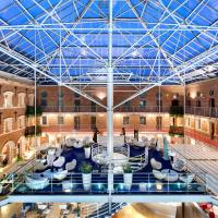 Alliance Lille - Couvent Des Minimes, hotel in Lille