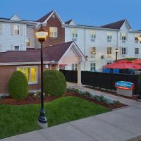 TownePlace Suites Boston Tewksbury/Andover, hotel in Tewksbury