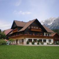 Pension Trillerhof