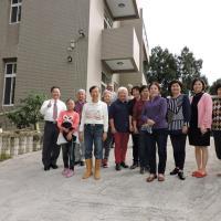 Shan Hu Lian Homestay, hotel in Zhuolan