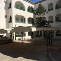 Bizerta Charly's، فندق في بنزرت