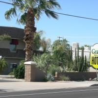 Grand Hotel, hotel in Mesa