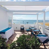 B&B Acqua di Sale, hotell i Manfredonia