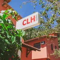 CLH Suites Ilha Grande, hotel in Abraão