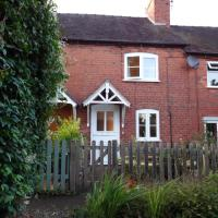 Quaint Two Bed Cottage, hotel in Ludlow