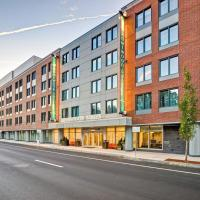 Homewood Suites by Hilton Boston/Brookline, hotel in Brookline