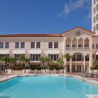 Hyatt Regency Coral Gables in Miami, hotel in Coral Gables, Miami