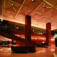 Grand Hyatt Singapore (SG Clean)