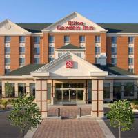 Hilton Garden Inn Salt Lake City/Sandy, hotel in Sandy
