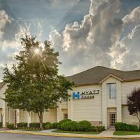 Hyatt House Mount Laurel, hotel in Mount Laurel
