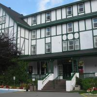 Glynmill Inn, hotel in Corner Brook