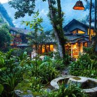 Inkaterra Machu Picchu Pueblo Hotel, hotel in Machu Picchu