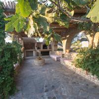 Abramis Studios, hotel near Kithira Island National Airport Alexandros Aristotelous Onassis - KIT, Mitáta