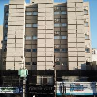 Hotel Premium Flat Ourinhos, hotel in Ourinhos