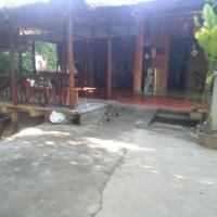 Homestay Ngoc Sang, khách sạn ở Vĩnh Long