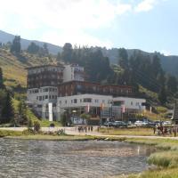 Sundance Mountain Resort, hotel in Turracher Hohe