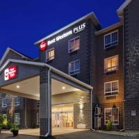 BEST WESTERN PLUS Saint John Hotel & Suites