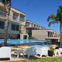 The Bluff Resort Apartments, hotel em Victor Harbor