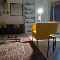 Dimora Hostel, отель в Агридженто