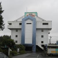 Restay Champion (Adult Only), hotel near Ibaraki Airport - IBR, Kasama