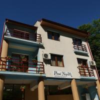Pensiunea Pinul Negru, hotel en Băile Herculane