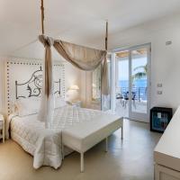 Hotel Villa Enrica - Aeolian Charme, отель в Липари