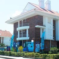 Watsay Surf House