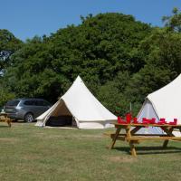 Herston Caravan & Camping, hotel in Swanage