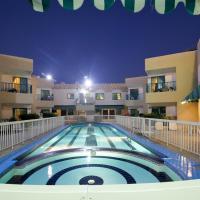 Summer Land Hotel Apartment