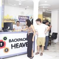 Backpackers Heaven@ New King