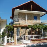Noula Rooms, hotel in Makrygialos