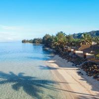 Sea Change Villas, hotel in Rarotonga