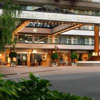 Chateau Victoria Hotel & Suites, hotel in Victoria