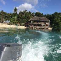 Lala lodge Pemba Zanzibar