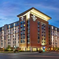 Homewood Suites by Hilton Omaha - Downtown, hotel near Eppley Airfield - OMA, Omaha