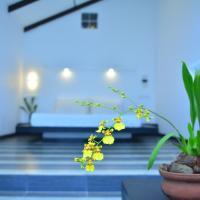 Midigama Holiday Inn, hotel in Midigama