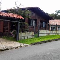 Chale Bosque da Serra