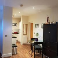 Twickenham Apartment
