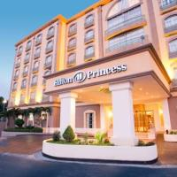 Hilton Princess Managua